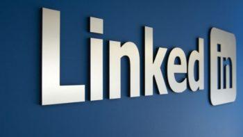 Les nouvelles statistiques de LinkedIn.