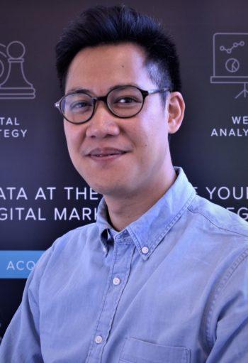 Davouth Op | Senior Business Developer