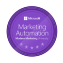MM Marketing Automation Certified Consultant