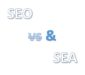 SEO vs SEA :  reconciliation around the same digital strategy