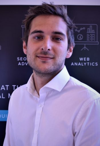 Alexis Chabotier | SEO & Content Marketing Consultant