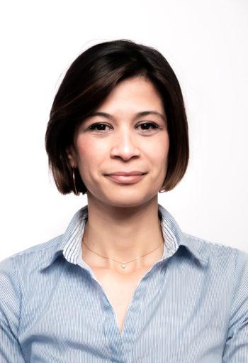 Soraya Bessalah