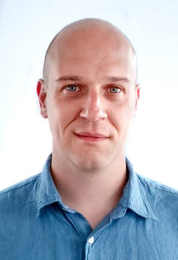 Quentin De Meuter